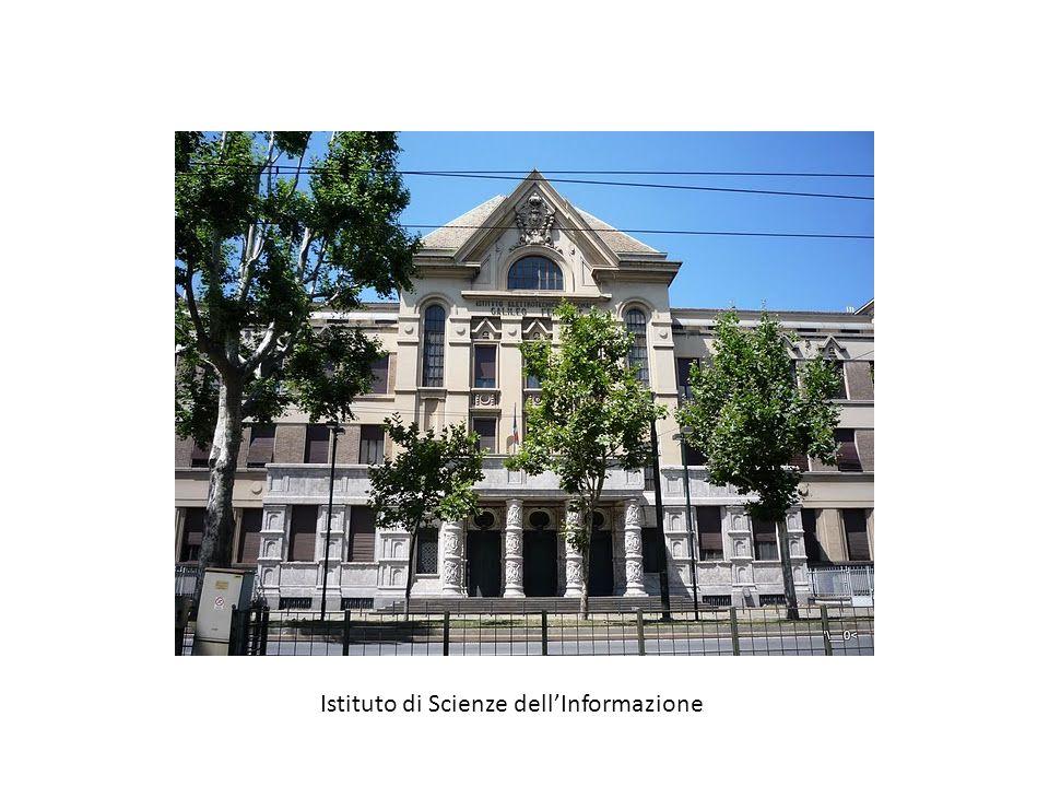 Istituto di Scienze dell'Informazione