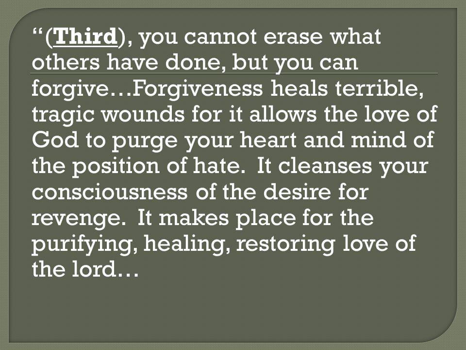 GODLY SORROW Godly sorrow, then, consists of three main things.