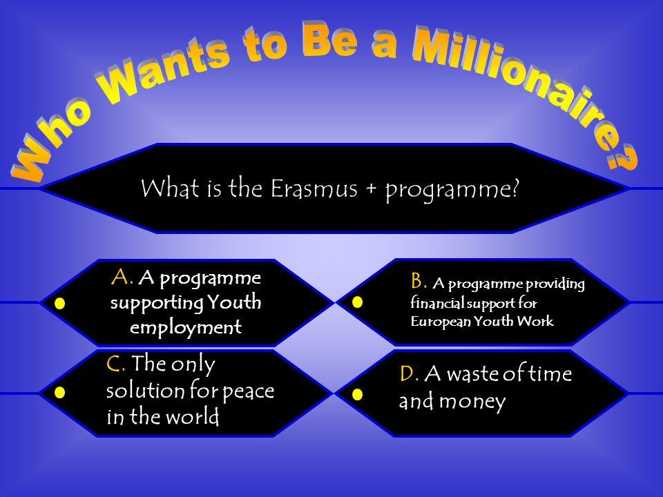 ERASMUS + 19.12.2014