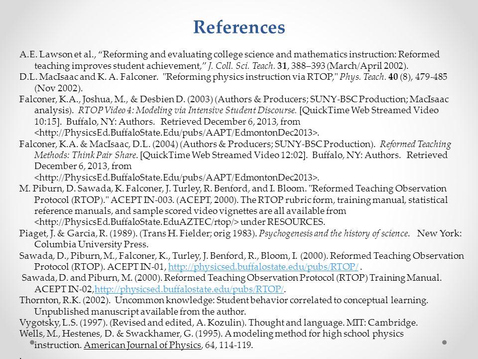 References A.E.