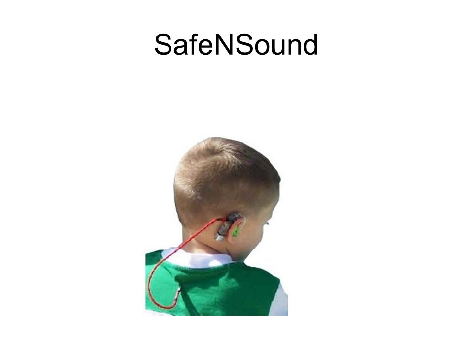 SafeNSound