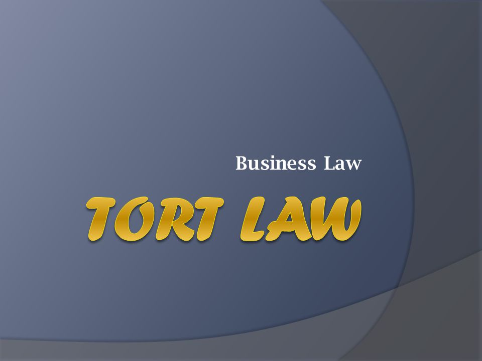 Elements of Negligence Duty Breach  Obligation to use a reasonable standard of care to prevent injury to others  Reasonable Person Test – a reasonable person considers how likely a certain act is to cause harm, how serious the harm would be, and the burden involved in avoiding the harm