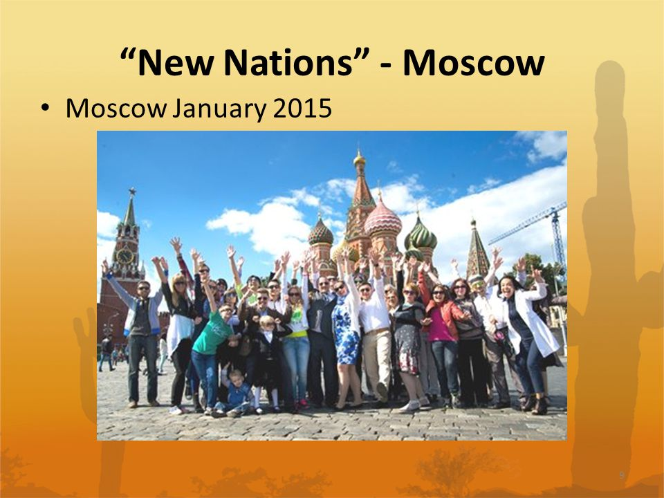 New Nations - Moscow Moscow January 2015 9