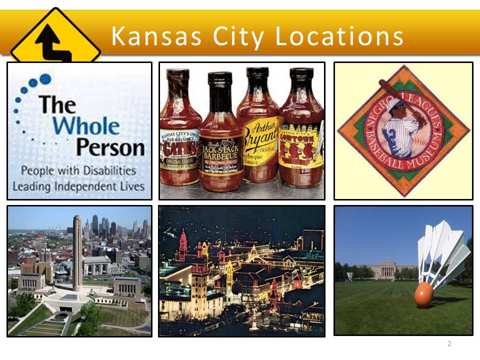 Kansas City Locations 2