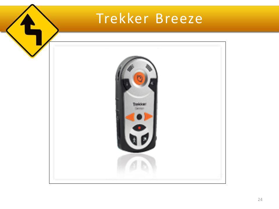 Trekker Breeze 24