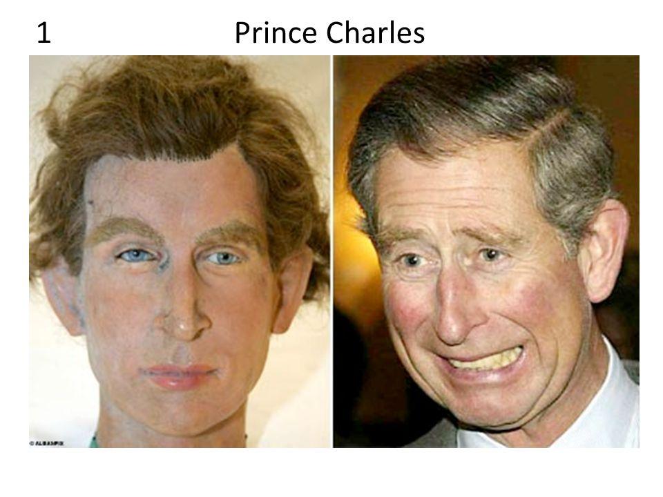 1Prince Charles
