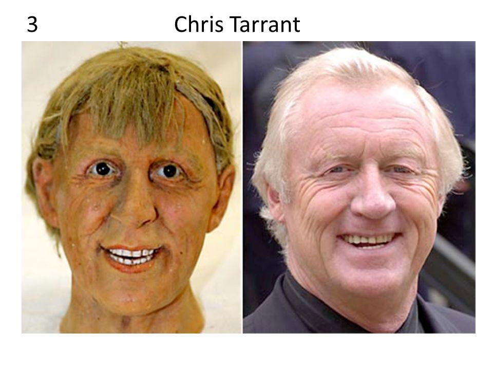 3Chris Tarrant