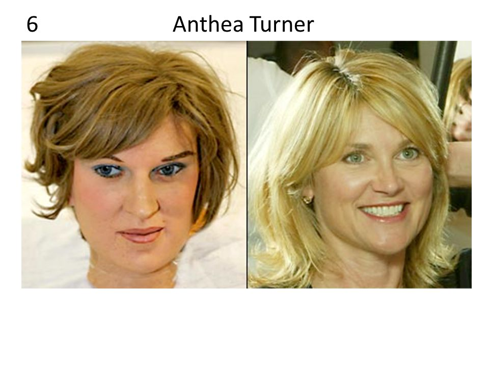 6Anthea Turner