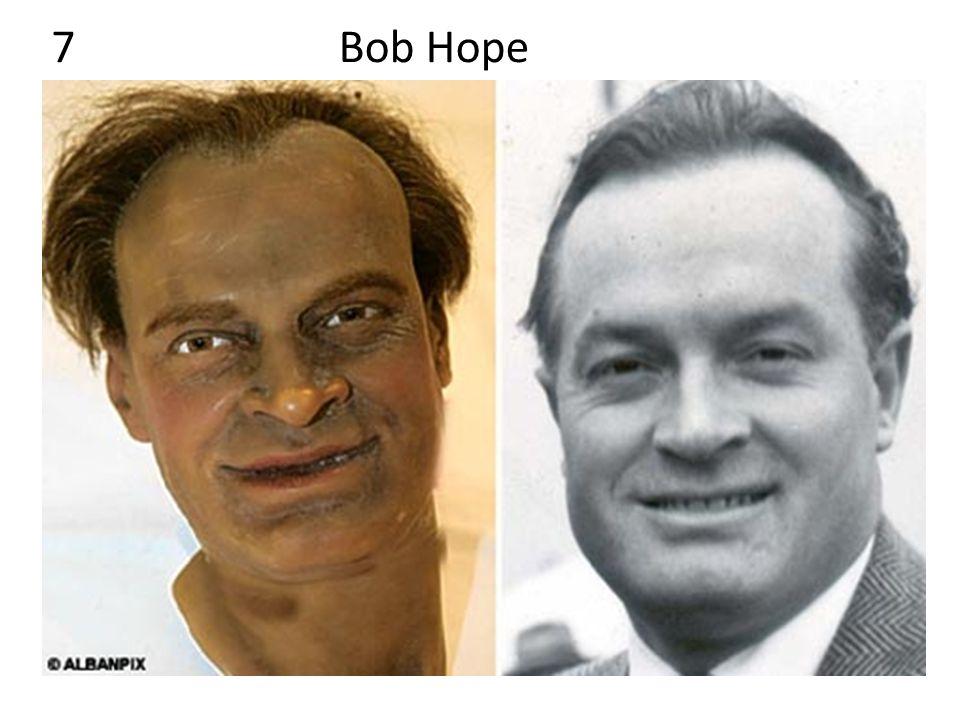 7Bob Hope