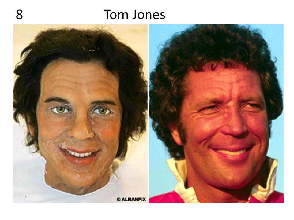 8Tom Jones