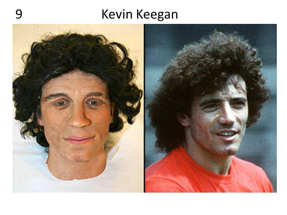 9Kevin Keegan