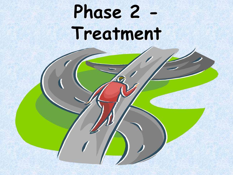 Phase 2 - Treatment