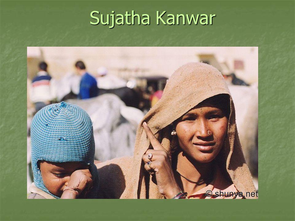 Sujatha Kanwar