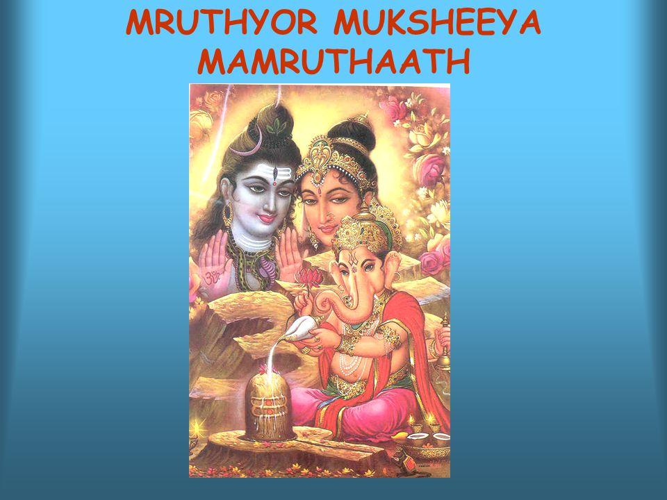 URUVA RUKAMIVA BHANDHANATH
