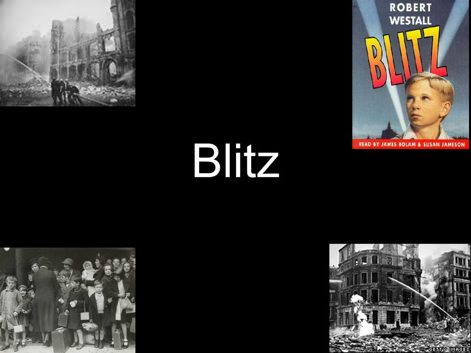 Blitz information On the 7 of September 1940 crushing bombs hit London from German Luftwaffe.