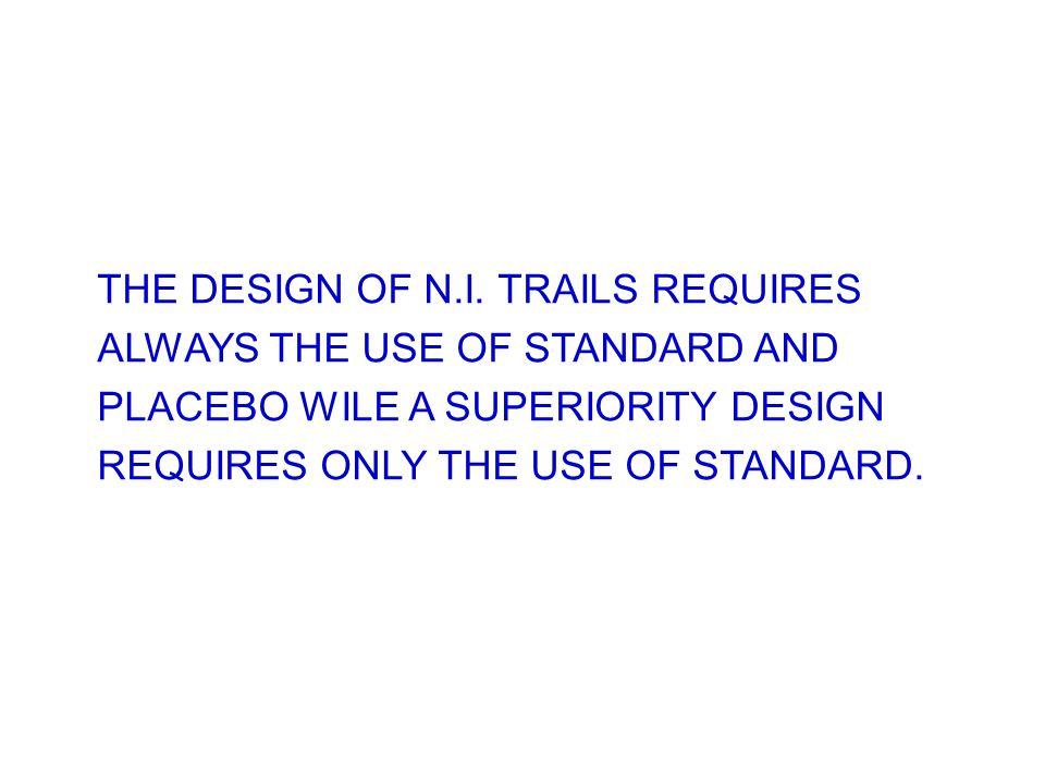 THE DESIGN OF N.I.