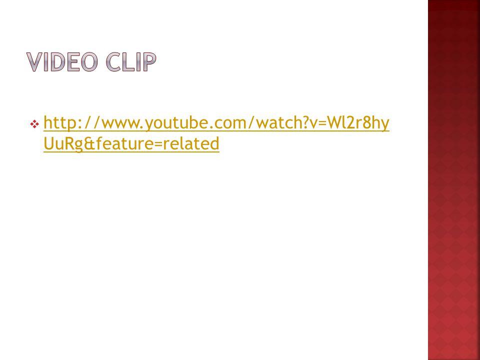  http://www.youtube.com/watch v=Wl2r8hy UuRg&feature=related http://www.youtube.com/watch v=Wl2r8hy UuRg&feature=related