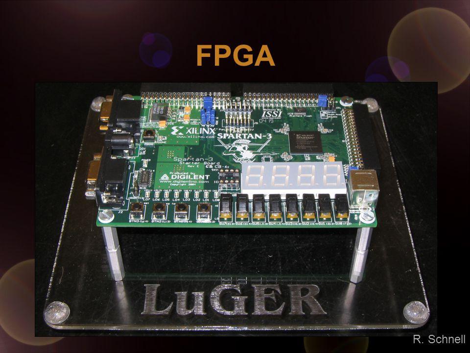 FPGA R. Schnell