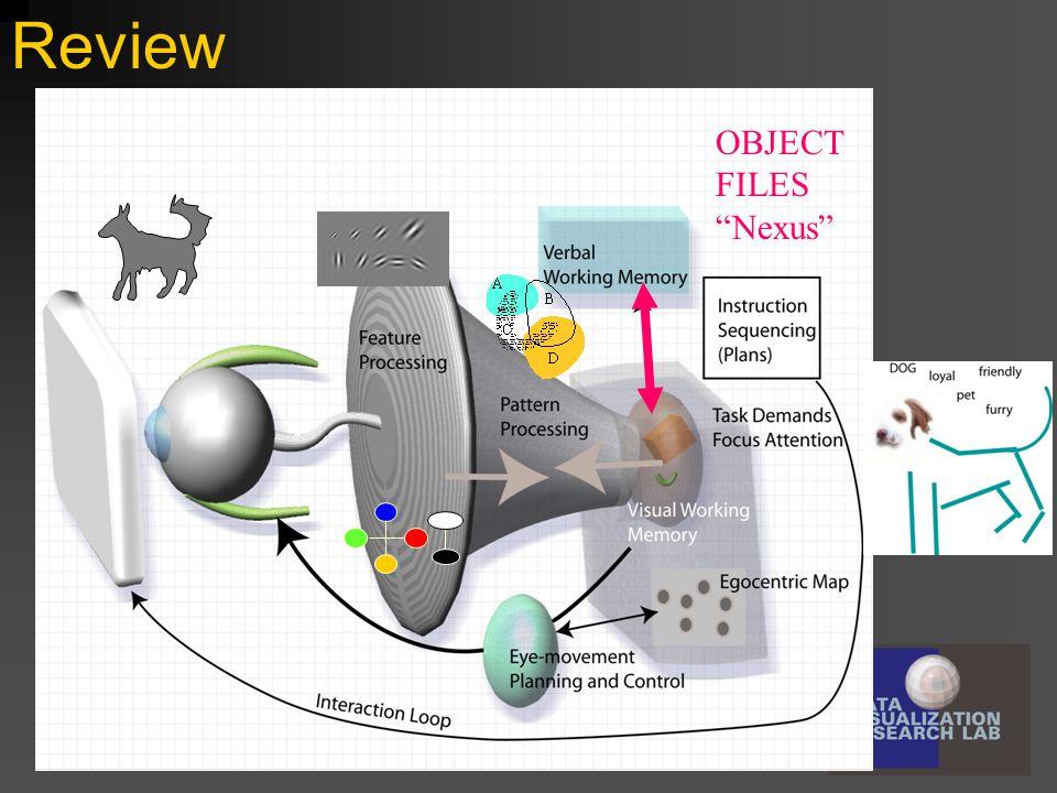 "Review OBJECT FILES ""Nexus"""