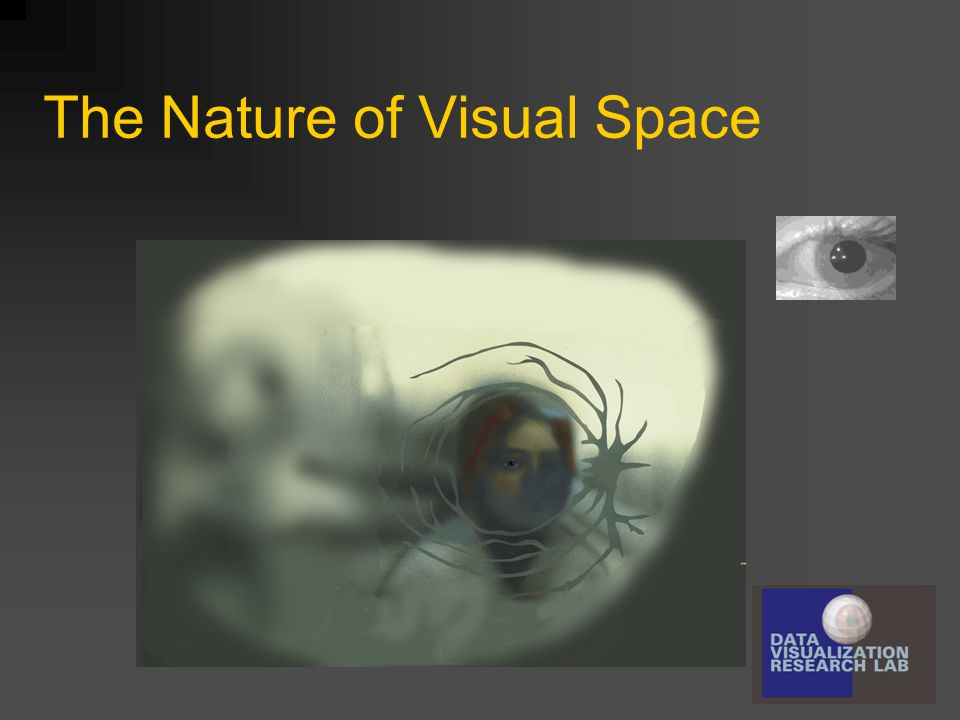The Nature of Visual Space