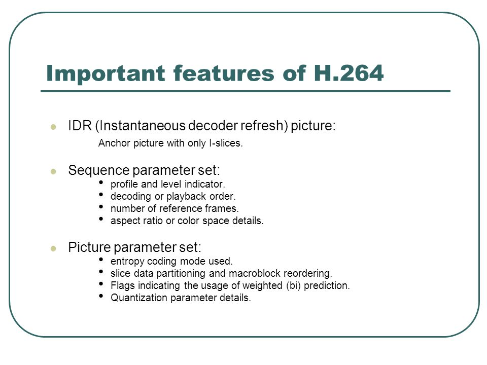 Reference [15] R.