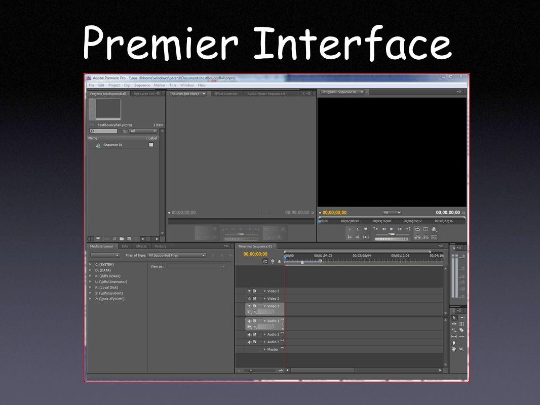Premier Interface