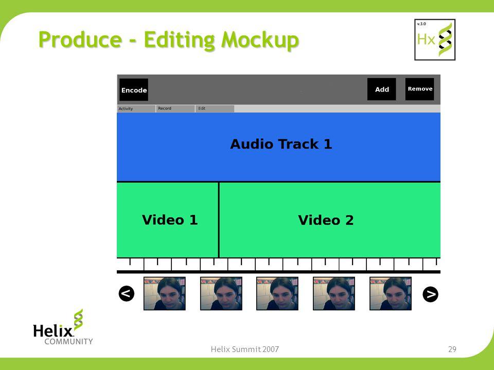 Helix Summit 200729 Produce - Editing Mockup