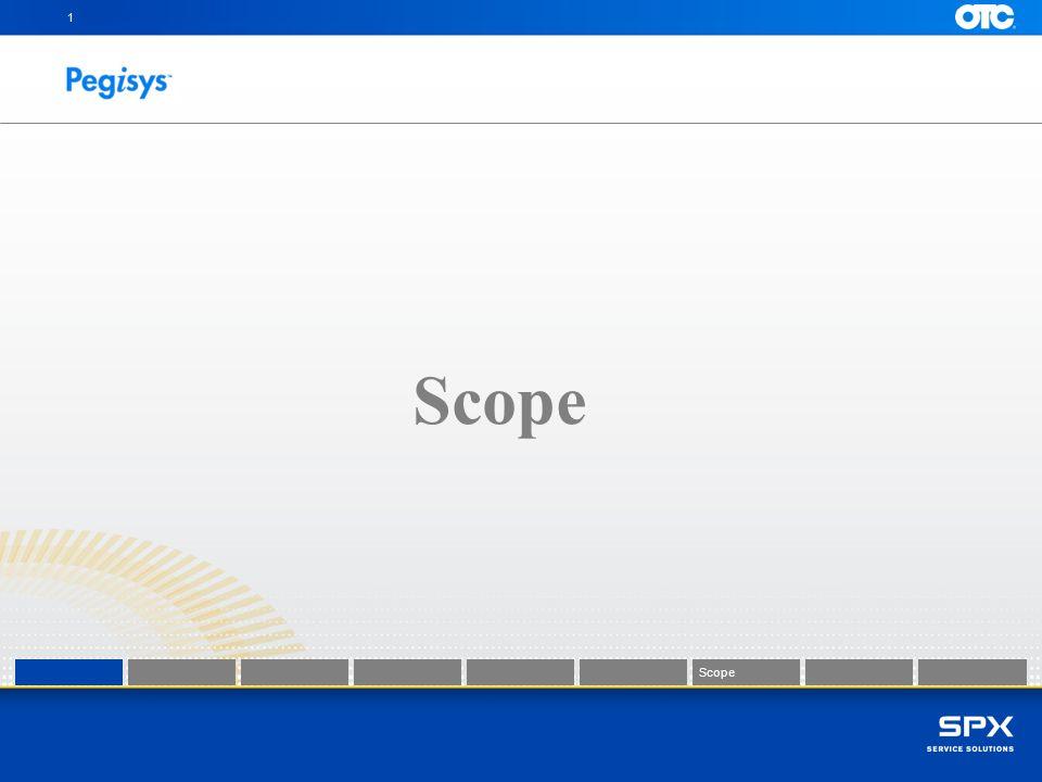 1 Scope