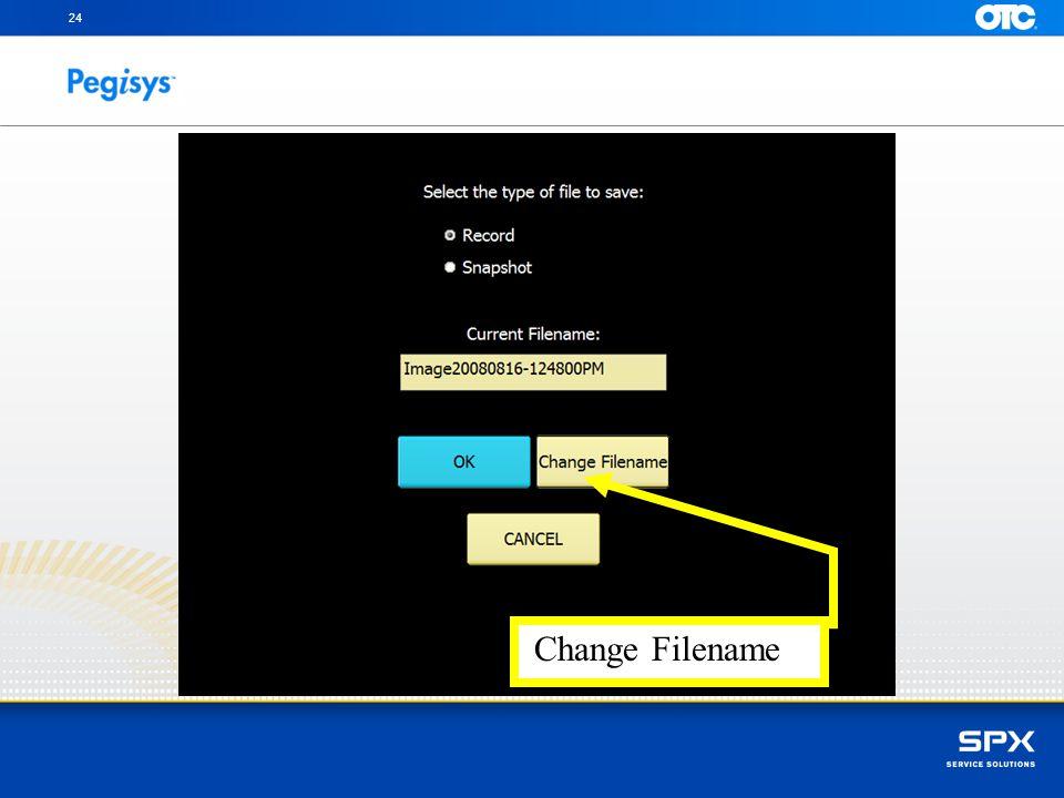 24 Change Filename