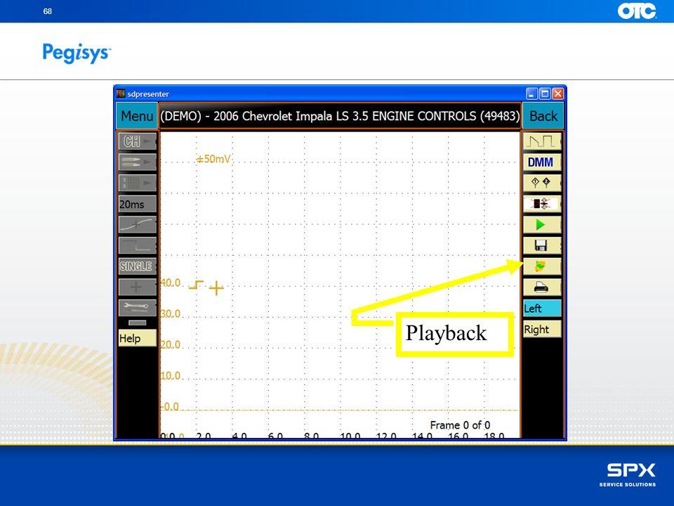 68 Playback