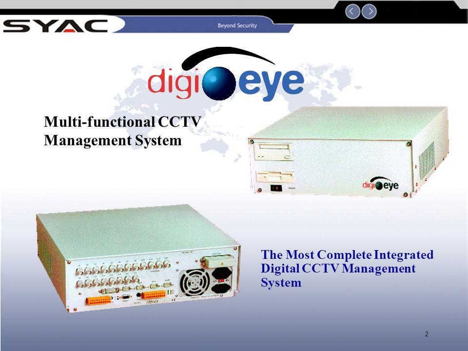 Digital video security systems www.syac.com