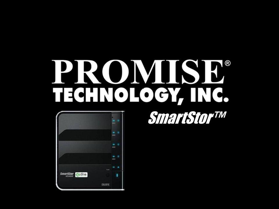 SmartStor™