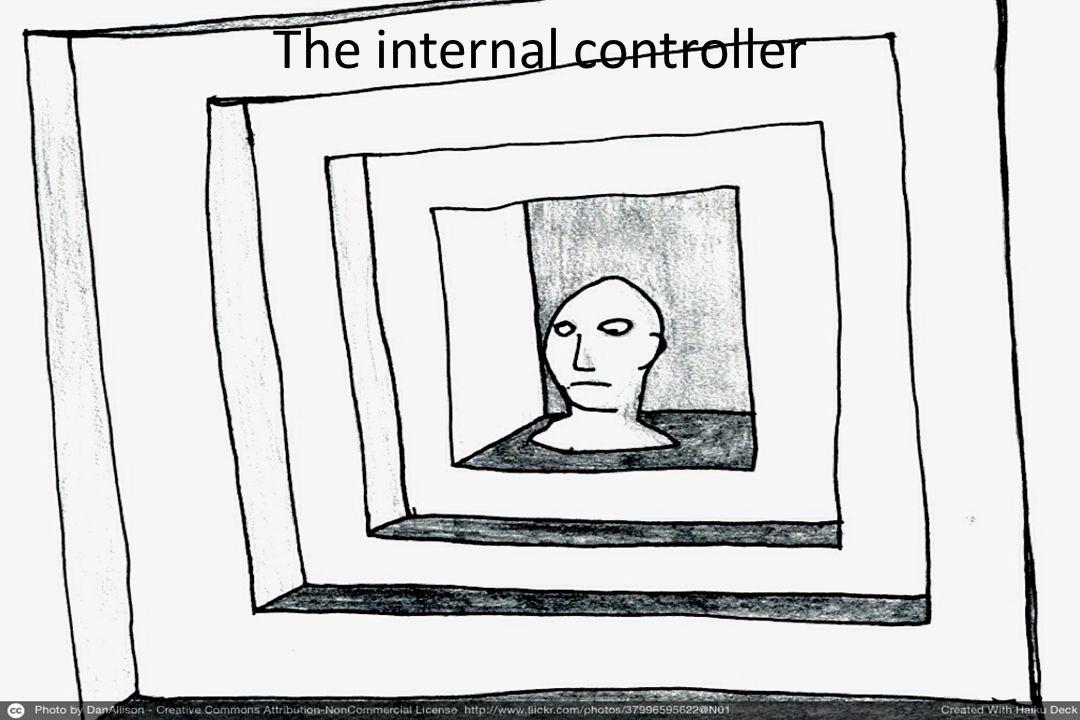 The internal controller