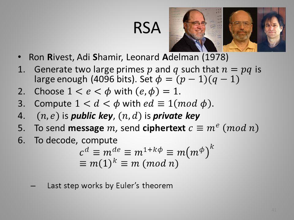 RSA 41