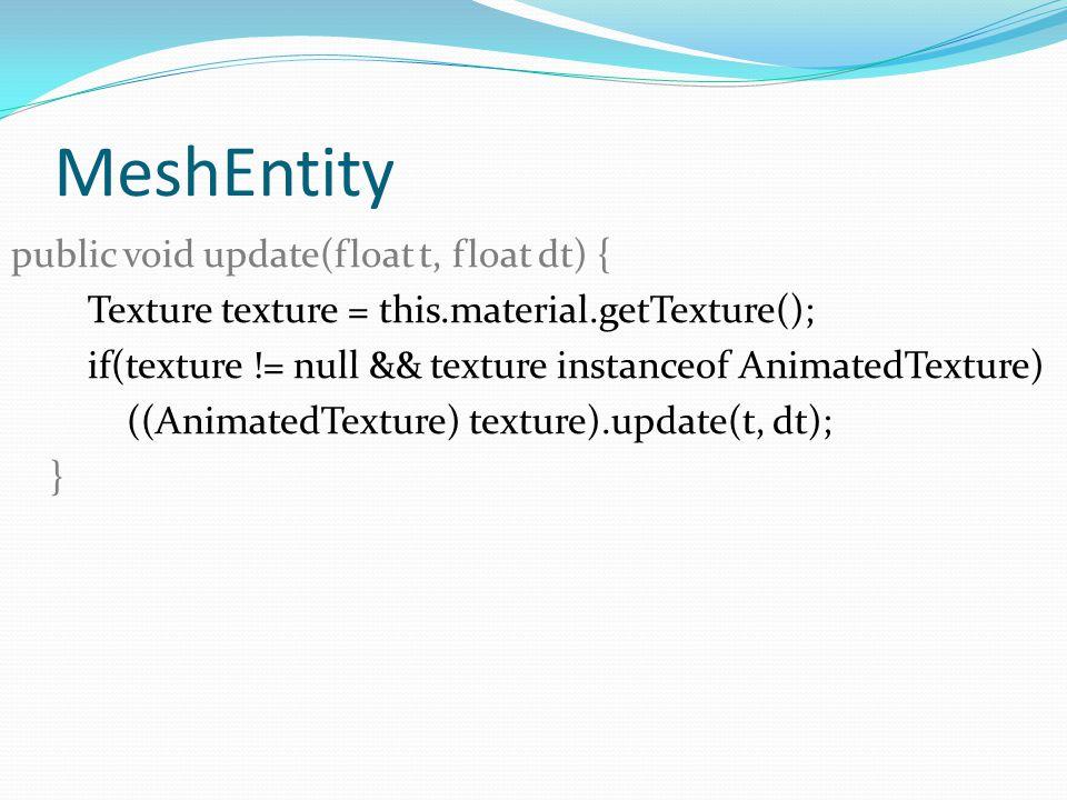 Material script examples