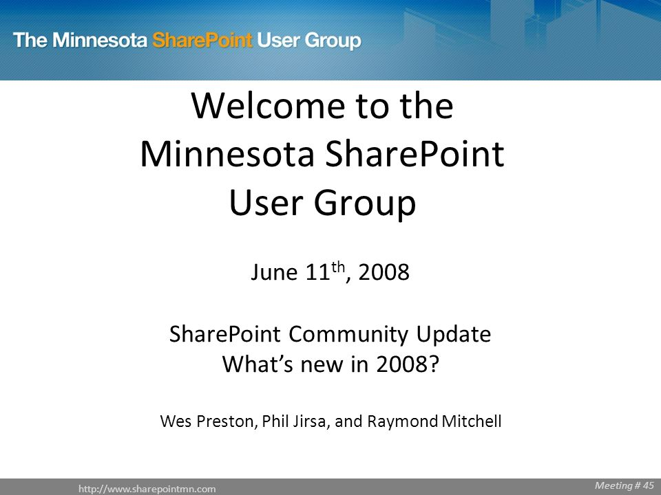 SharePoint Content Deployment Wizard SharePoint Resources & Utilities