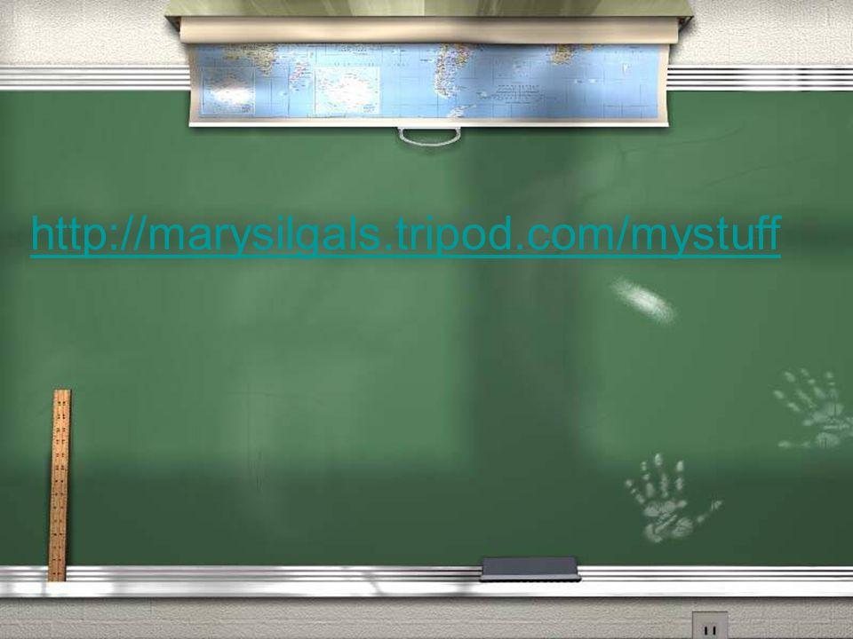 http://marysilgals.tripod.com/mystuff