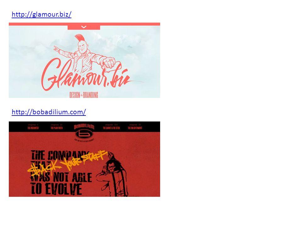 http://glamour.biz/ http://bobadilium.com/