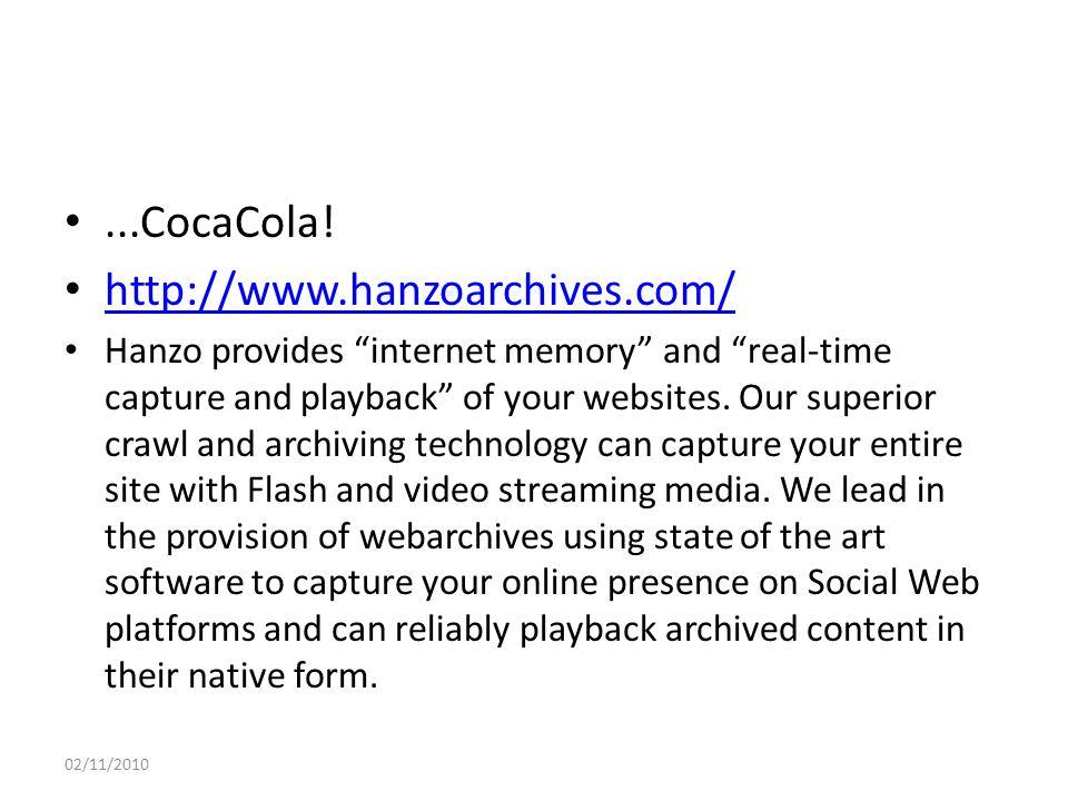 ...CocaCola.