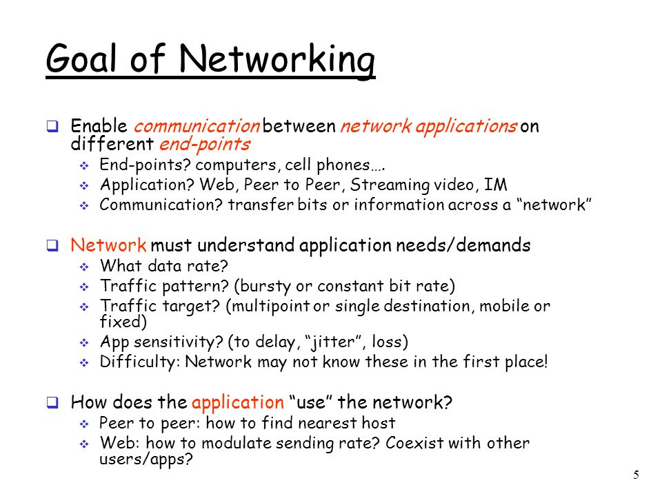 Internet protocol stack (TCP/IP)  application: supporting network applications  FTP, SMTP, HTTP  transport: process-process data transfer  TCP, UDP  network: routing of datagrams from source to destination  IP, routing protocols  link: data transfer between neighboring network elements  Ethernet, 802.111 (WiFi), PPP  physical: bits on the wire application Transport (TCP) Network (IP) Data link physical Introduction 1-76