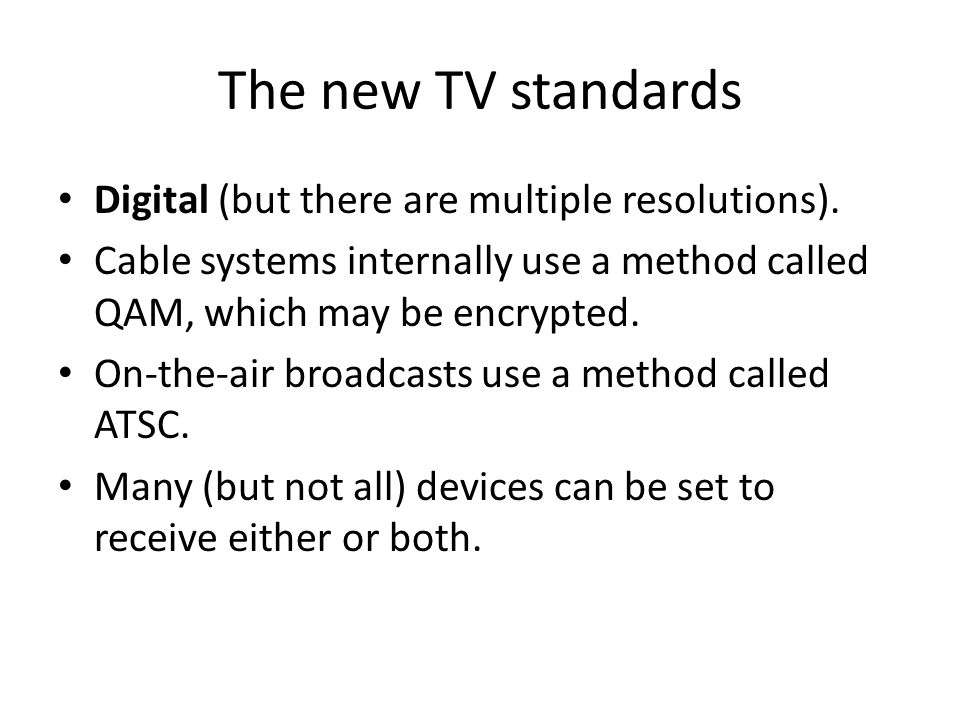 How many channels? (24)
