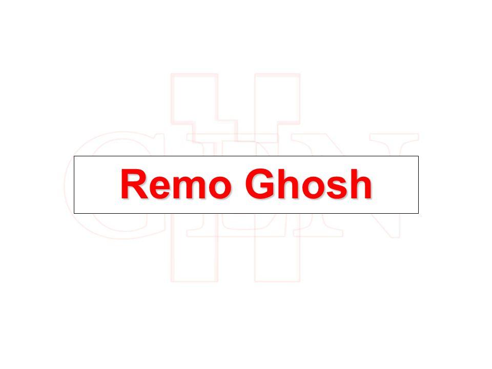 Remo Ghosh
