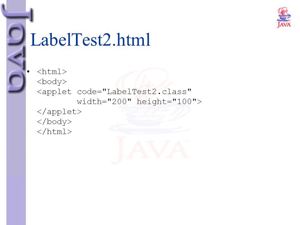LabelTest2.html