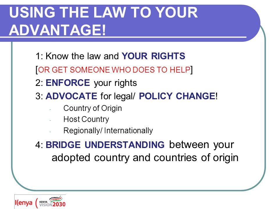 Diaspora Advocacy & Diplomacy YOU.DIASPORA ORGANISATIONS KENYA UK/ EUROPE HOW.