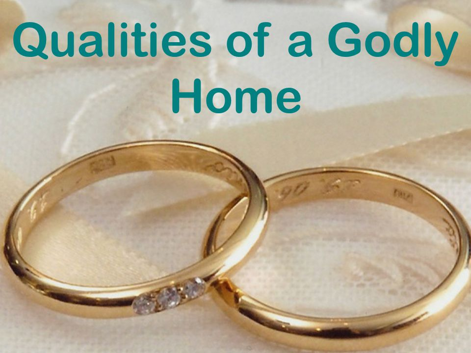 God Created the Home Gen.1:28; 2:20-23 institution 1 Cor.