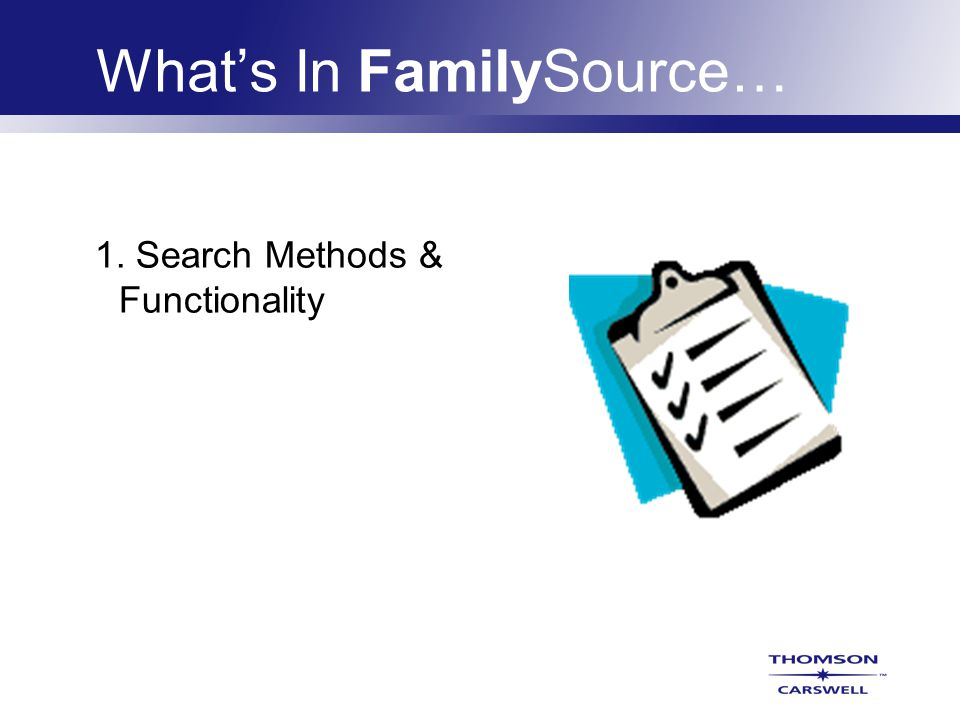 Choose a Starting Point Right from the Home page, browse, search, or find case law, legislation, digests or commentary