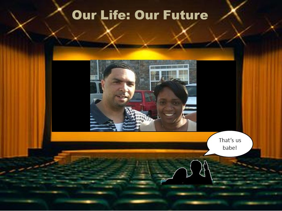 Eric & Vonetta Williams Christ Tabernacle's Marriage Enrichment Program That's us babe.