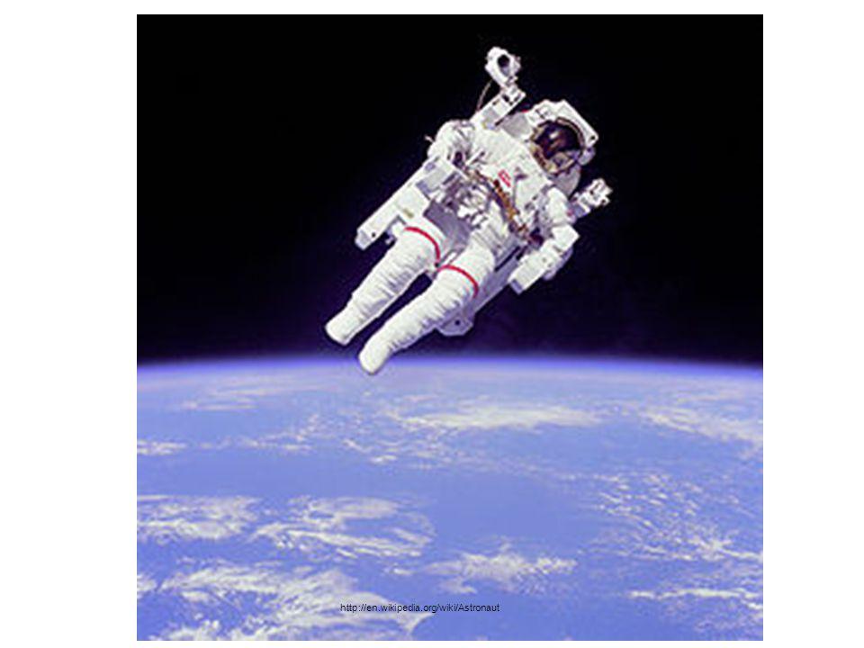http://en.wikipedia.org/wiki/Astronaut
