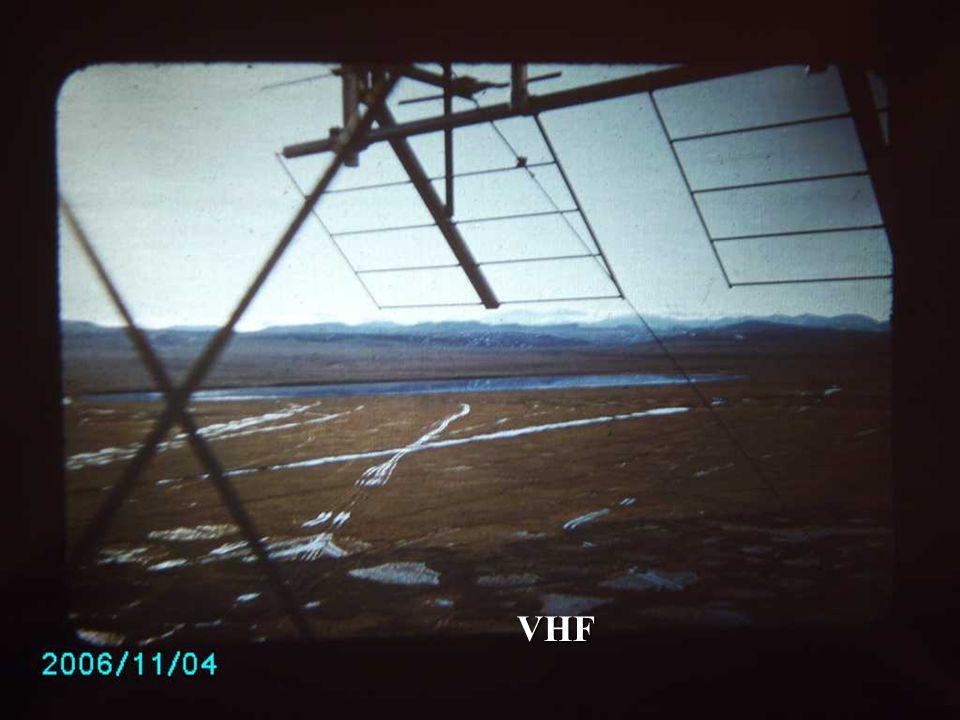 VHF VHF