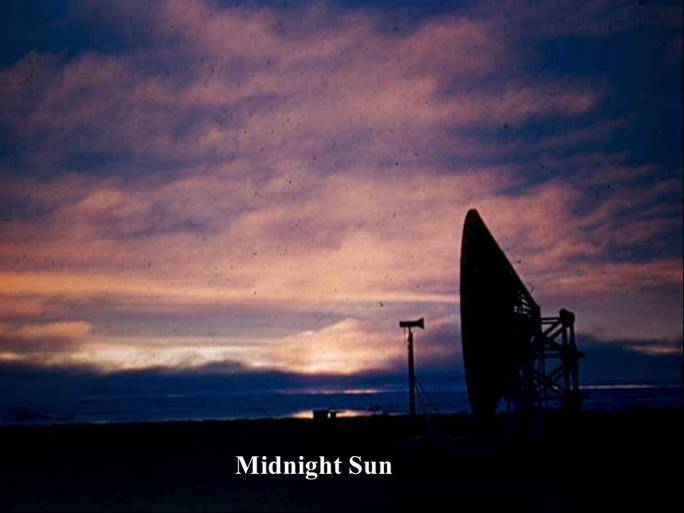 MIDNIGHT SUN Midnight Sun